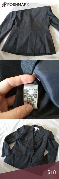 Rena Rowen blazer Very professional. Jackets & Coats Blazers