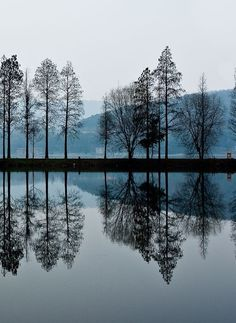 Reflection #Travel #Places