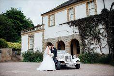 Hill Of Tarvit Wedding Photography