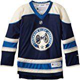 Blue Jackets Alternate Jersey