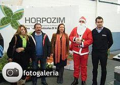 """Pai Natal e culinária marcam arranque do """"Mercado de Natal"""""""