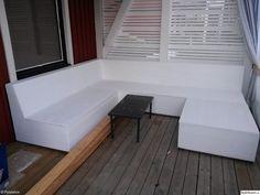 altan,soffan,platsbyggd soffa,vit / vitt,förvaring