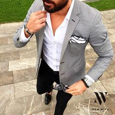 """""""Lovely picture of our friend @tufanir #MenWith #menwithclass"""""""