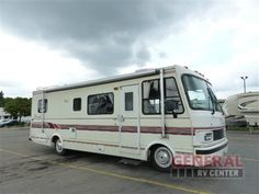 Used 1994 Rockwood BAY PORT 1260 Bay Motor Home Class A at General RV | Brownstown, MI | #145859