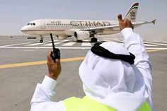 Etihad has more than 100 aircraft on order. Andrew Parsons / The National