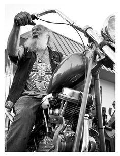 Old Man Pan