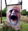 Street art - Arte e umorismo