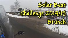 Solar Bear Challenge 2014/15 - Brunch