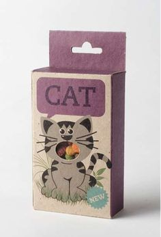 34 Examples of Animal Branded Products - From Endearing Animal Branding to Cat-Man Wine Labels (TOPLIST)