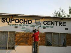 SUPOCHO - Malawi charity Charity