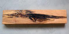 Small alder plank by RenovatioImperii on Etsy