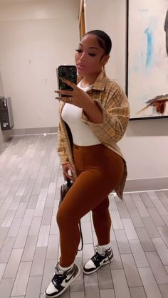 Boujee Outfits, Swag Outfits For Girls, Cute Comfy Outfits, Dope Outfits, Stylish Outfits, Fashion Outfits, Fall Swag Outfits, Comfy Clothes, Fashion Ideas