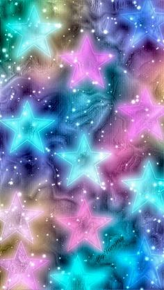 By Artist Unknown. Sassy Wallpaper, Wallpaper Space, Star Wallpaper, Butterfly Wallpaper, Screen Wallpaper, Galaxy Wallpaper, Cool Wallpaper, Cute Wallpaper Backgrounds, Wallpaper Iphone Cute