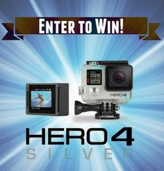 Board Blazers GoPro Giveaway Sweepstakes