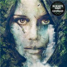 In Hearts Wake - Earthwalker (2014)  Metalcore / Post-Hardcore band from Australia  #InHeartsWake #metalcore #posthardcore