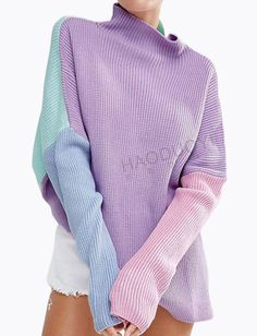 Wow colours Sweater