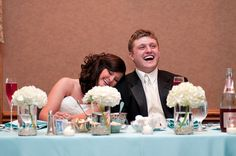 Table for Two, Please :  wedding pittsburgh seating Sweetheart sweetheart