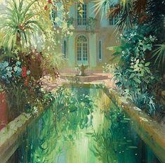 Laurent Parcelier French Artist