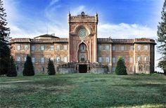 #castellodisammezzano #italy #visitItaly #wonderfulplaces #italianplaces