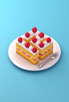 Dig In by MountStar , via Behance