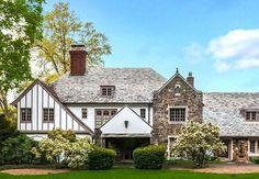 Maraldene: HIstoric Mansion of Erector Set Inventor A.C. Gilbert | near New Haven, Connecticut