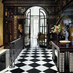 Hellooooooooo. .. #interiorporn #antiquewithmodern #juanpablomolyneux #nyc  (at IMPERIO jp Ltd.)