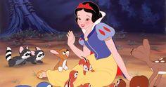 I got Snow White! What Kind of (Disney) Friend Are You? | Oh My Disneyo-i-opppm;likk