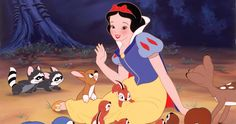 I got Snow White! What Kind of (Disney) Friend Are You? | Oh My Disneyo-i-opppm;likk