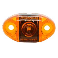 LED Side Marker Lights 100% Waterproof Trailer Caravan UTE Side Lights One Pair. High quality, long life span, super bright (Red & Yellow/Amber) competitive price.