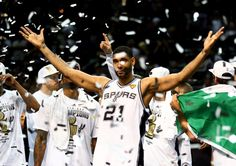 Richest NBA Players of All Time | 10. Tim Duncan $130 million