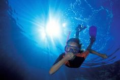 How to Equalize Your Ears for Scuba Diving