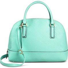 Merona Women's Dome Satchel Handbag
