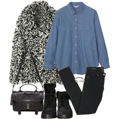 """""""Untitled #12621"""" by florencia95 on Polyvore"""