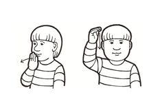 Hyvää iltaa (Kuva: Elina Vanninen) Sign Language, Charlie Brown, Fictional Characters, Art, Art Background, Kunst, Performing Arts, Fantasy Characters, Sign Language Art
