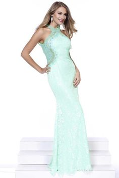 Prom Dress NX8215