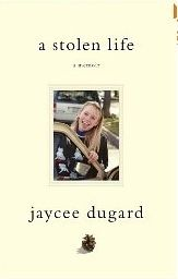 A Stolen Life by Jaycee Dugard. I found this to be a hard read, the book is about real life Jaycee Dugard who was held captive by a man and his wife for 18 years before breaking out of her horrible prison. This Is A Book, Up Book, Book Of Life, The Life, Love Book, Real Life, Book Nerd, Jaycee Dugard Book, True Crime