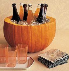 porta-bottiglie halloween