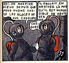 Zig et Puce Millionaires  http://zigpucealfred.wordpress.com/2014/09/11/album-zig-et-puce-millionaires/