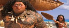 'Moana': 10 things to know about Disney's most effects-filled movie ever…