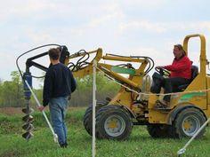 fakerítések építése, keres vállalkozót, +36 30 532 7489