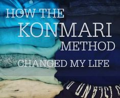 This week I ran into a snag in the Konmari method. Yeah, you know last week I did all my clothes and all of that, but then I discovered moving to papers and other stuff led to a new pile of stuff. Emotions. Lots and lots of emotions that I need to get rid of […]