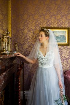 Wilde by Design Irish-made wedding veils and robes Custom Wedding Dress, Designer Wedding Dresses, Wedding Prep, Wedding Day, Boho Gown, Bridal Jumpsuit, Dress Robes, Wedding Veils, Dress Making
