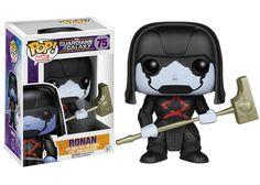 Marvel Guardians of the Galaxy - Ronan Pop! Vinyl