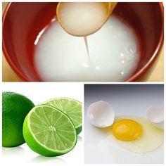 Làm sạch mụn với hỗn hợp nước cốt chanh, nước vo gạo và chứng gà Sky Shop, Breakfast, Morning Coffee