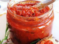 Salsa, Turkish Breakfast, Pavlova, Tart, Breakfast Recipes, Brunch, Food And Drink, Appetizers, Healthy Recipes
