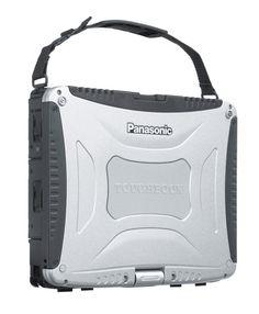 Panasonic Toughbook CF-19 Mk5 Win 7 Pro Core i5 2.5GHz 8GB 320GB HDD Touch Screen 3G HSDPA GPS- Used £695+VAT