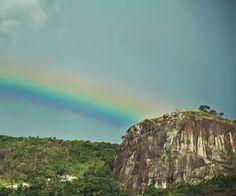Caeté, Pedra Branca, Lugares de Minas Gerais.