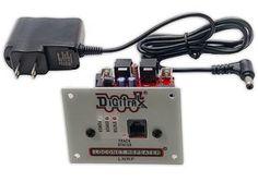 Digitrax Loconet Repeater module LNRP for DCC