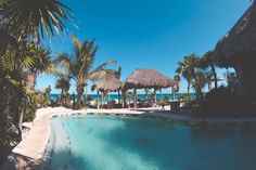 Tulum is the jewel of Mexico's Riviera Maya and known for beautiful beaches. This Tulum travel guide is filled with tips to help plan your trip! Honeymoon Cruise, Best Honeymoon Destinations, Romantic Destinations, Amazing Destinations, Honeymoon Ideas, Travel Destinations, Honeymoon In Mexico, Cheap Honeymoon, Honeymoon Places
