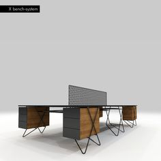 X Collection pour office par MILODAMALO